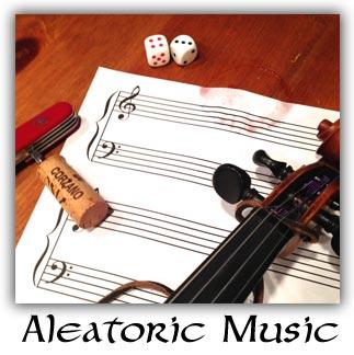 Aleatoric Music